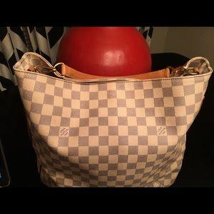 Louis Vuitton Bags - ❤SOLD❤ Louis Vuitton Azur Soffi
